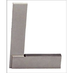 Hardened And Ground Tri Square With Stock