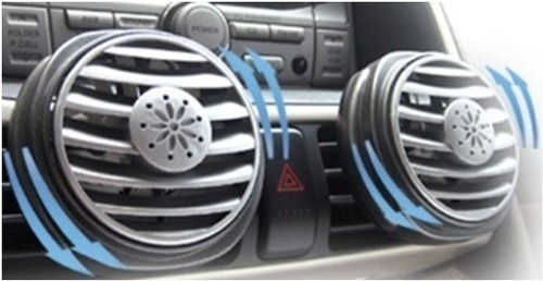 Car Ac Fan