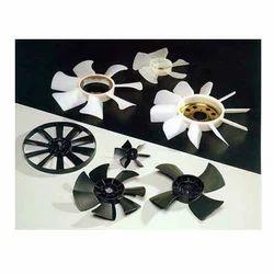 Fan Plastic Parts