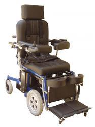 Stand- Up Wheelchair Powered
