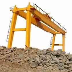 Industrial Crane Fabrication