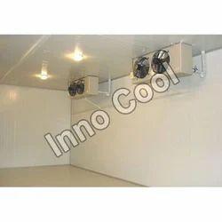 Emerson Compressor Freezer Cold Storage, 440