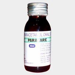 Paracetamol Oral Solution