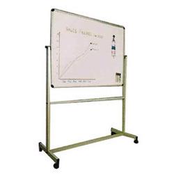 Revolving Display Boards
