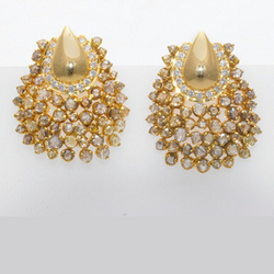 6a8e970bb3b96 Diamonds Earrings (De-01) - View Specifications & Details of Diamond ...