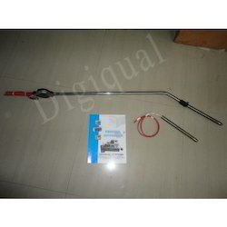 Molten Metal Thermocouples
