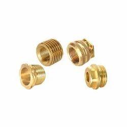 Brass Industrial Inserts