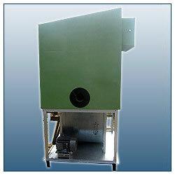 Direct Hot Air Generators