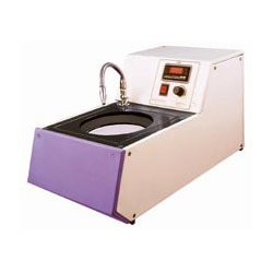 Disc Grinding Machine