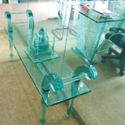 Glass Furniture