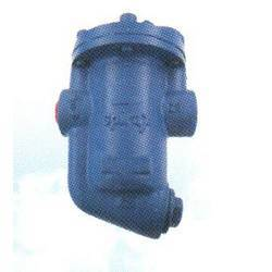 Forbes Marshal Inverted Bucket Steam Trap Valve