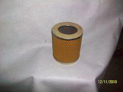 Oil Filter For Compressor