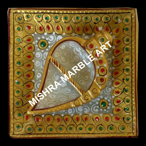 Marble Pooja Thali Amp Ambe Mata Statue Exporter From Jaipur