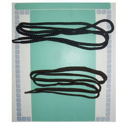 Polyester Shoelaces