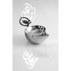 Ganeshji Double Walled Diya