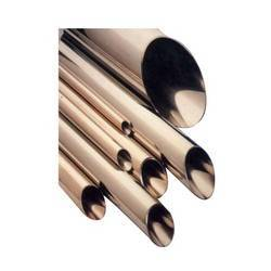 Cupro Nickel Seamless Tubes
