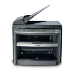 Canon Imageclass-MF221D Photo Copier Machine