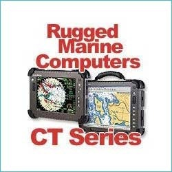 Rugged Marine Computers, Screen Size: 10.4