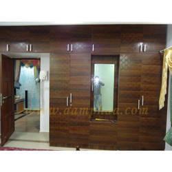 Bedroom wardrobe in chennai india indiamart for Indian wardrobe interior designs