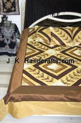 New Designer Intricate Handmade Beddings