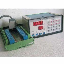 SC-951 Temperature Scanner