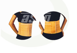 8 Abdominal Support Super Fine Tummy Trim Belt