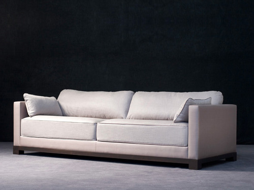 The cushions are not sofa without back button exclusive for Without back sofa