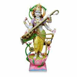 Saraswati Devi Idols