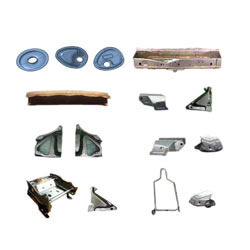 4 Wheeler Parts For Cars
