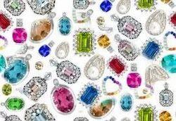 Diamond & Gem Jewelery