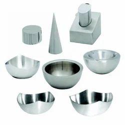 Steel Tableware