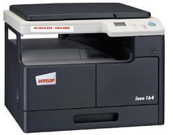 photocopiers marcket in india