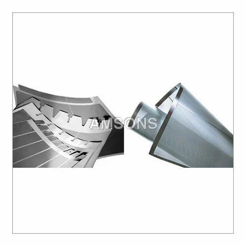 Electroformed Nickel Screen
