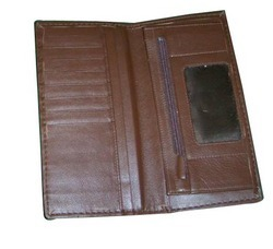 Imitation Leather cheack book cover