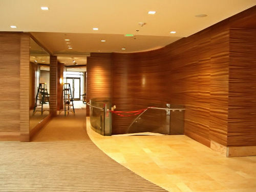 Wooden Wall Panels View Specifications Details of Modular