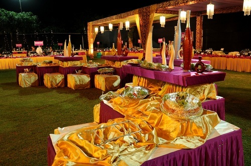 Catering Services - Celebrity Catering Service Service Provider from Mohali