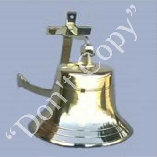 Household Ship Bells