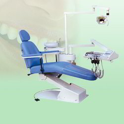 Bio-Hydraulic Dental Chair Unit