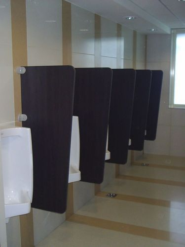 Urinal Partitions यूरिनल पार्टीशन Smart Door Solutions
