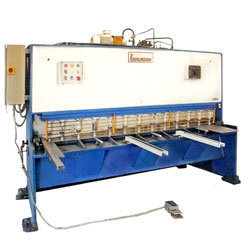 Machines Used For Manufacturing