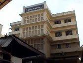 Construction Of Elite Nursing School