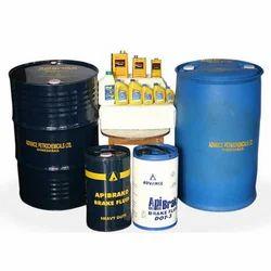 Brake Fluid DOT 3, Packaging Type: Barrel