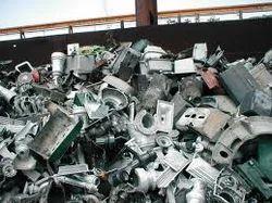 Aluminium Scrap & Ingots