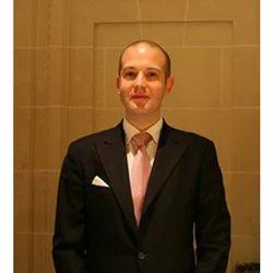 RFI Men Reception & Supervisors Dress, For Hotel