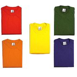 Round Neck T - Shirts