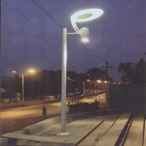 Standard Led Modern Street Light Uday Patterns