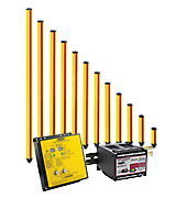 Safety Light Screen Systems