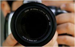Digital Photographers
