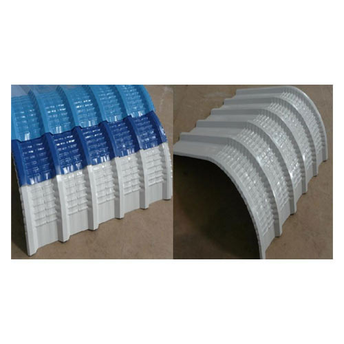 Metal Profile Sheet Crimp Curved Sheet Service Provider