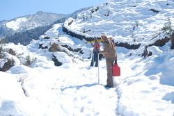 Snow Photo 6